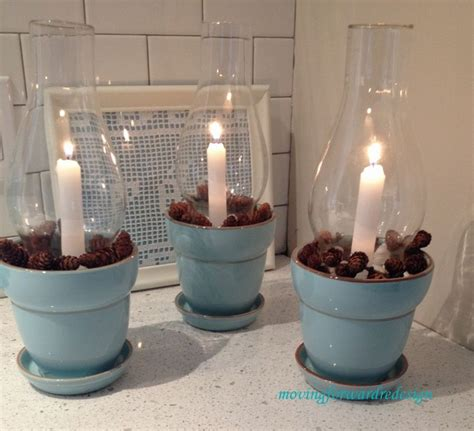 Decorating Ideas Glass Candle Holders by Glass Chimney Candle Holders Home Decorating Ideas Diy