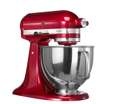mixer cuisine buy kitchenaid 5ksm150psbca artisan stand mixer