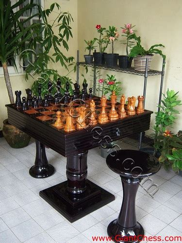 outdoor chess table outdoor chess table chess table is one of chess 1290