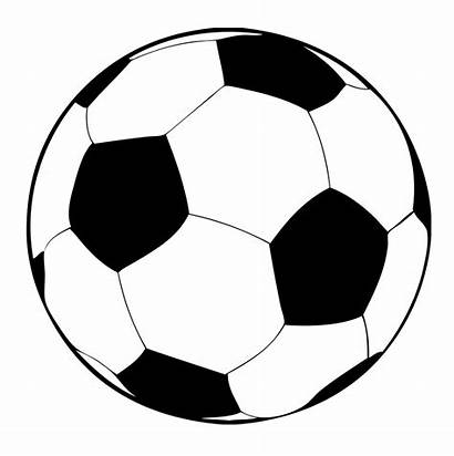 Clipart Ball Soccer Clip Sports Different Kinds
