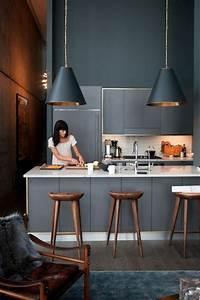 Moderne Küchenlampen Decke : moderne k chenlampen sorgen f r auserlesene k chenbeleuchtung k chen design moderne k che und ~ A.2002-acura-tl-radio.info Haus und Dekorationen