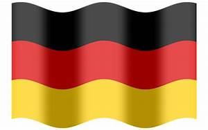 Deutschland Flagge Bilder : kostenlose illustration deutschland flagge fahne kostenloses bild auf pixabay 1038606 ~ Markanthonyermac.com Haus und Dekorationen