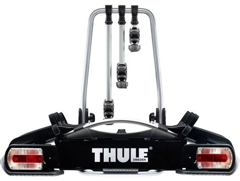 thule e bike träger thule towball cycle racks explained which is best
