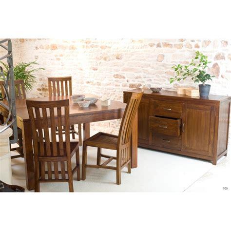 table carree 140 x 140 table 224 manger carr 233 e rallonge 140 50 x 140 cm mindi dpi import