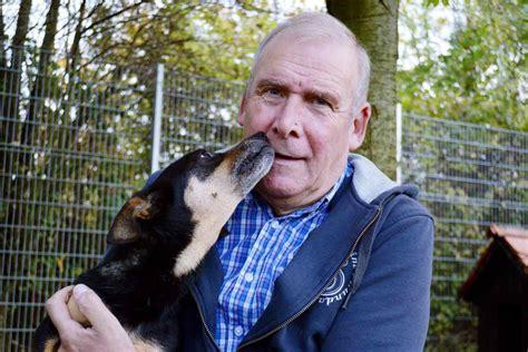 der alte mann und der hund urbandog