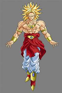 Broly | Dead on Arrival
