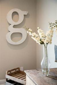 30 signs you39re a fixer upper fanatic hgtv39s fixer upper for Kitchen colors with white cabinets with large metal letter wall art