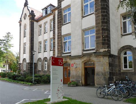 Uniklinik Dresden, Haus 15