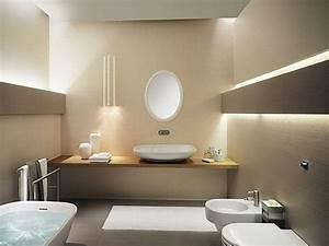 Moderne Badezimmer Beleuchtung : badezimmer beleuchtung tipps bad design ideen bad pinterest bad design beleuchtung und ~ Sanjose-hotels-ca.com Haus und Dekorationen