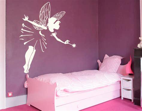deco fee chambre fille chambre fee déco fée chambres et peinture chambre fille
