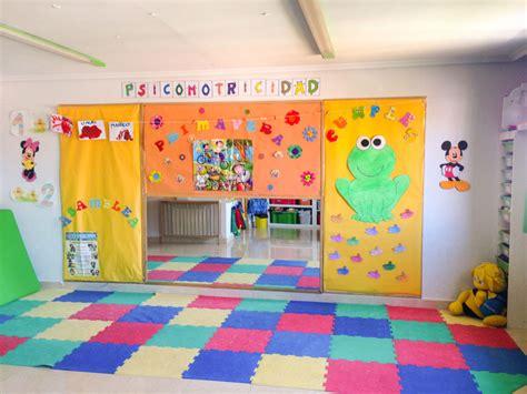 colores instalaciones guarderia  escuela en rivas