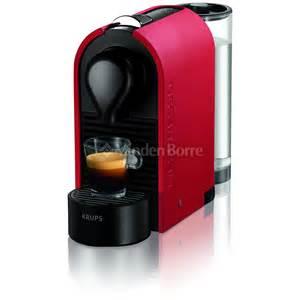 magasin ustensile de cuisine krups nespresso xn2505 u chez vanden borre comparez