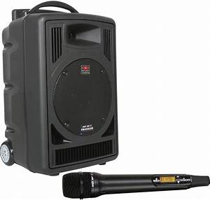 7 All In One Portable Speaker Systems For Special Events