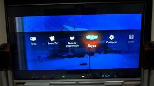 Conhe U00e7a A Tv Smart 3d Philips De 55 U0026quot