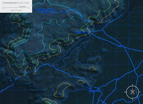 wwwd map generatorcom  map generator terrain examples