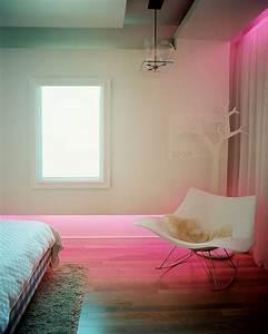 Tube Neon Couleur Deco : neon for grownups pink deco d coration luxe et ambiance deco ~ Melissatoandfro.com Idées de Décoration
