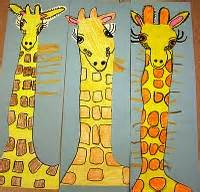 arts and crafts 198 best images about thema giraf kleuters giraffe theme 3555