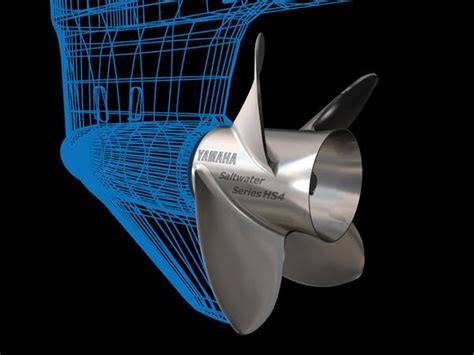 Boat Propeller Technology by Troubleshooting Tips For Boat Engine Propellers Outdoorhub
