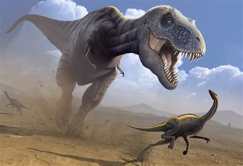 Tyrannosaurus Vs Spinosaurus Burrunjorsramblesandbabbles