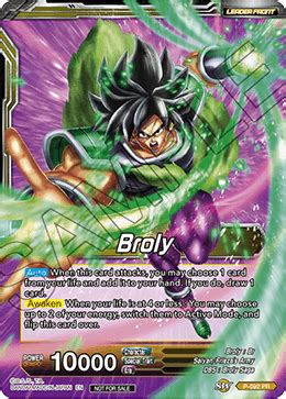 dragon ball super card game promotion cards card list