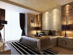 Luxury Japanese Bedroom Interior Designs Downlit Textured Wall Bedroom Luxury China Interior Design Ideas