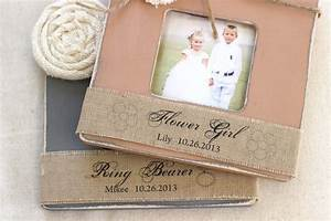 thank you gift flower girl ring bearer wedding by With wedding gifts for ring bearer