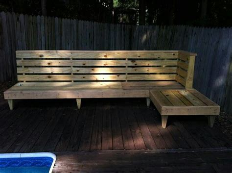 build diy outdoor bench seat plans woodworking