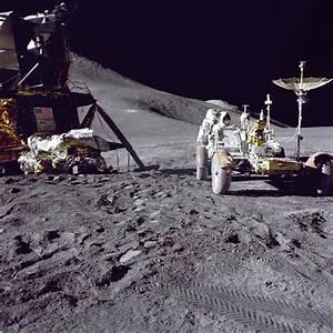 Moon Landing Fake wallpaper 96122