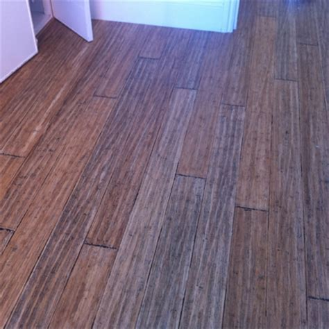 Bamboo Flooring (The Solid Wood Flooring Company)