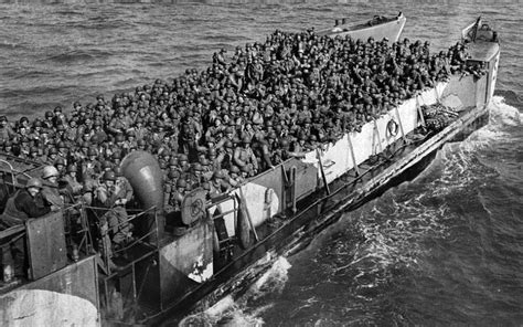 D Day Boats by D Day Landing Craft