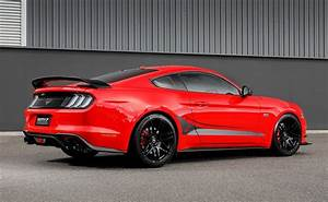Australia's Ultimate Ford Mustang Has 775 HP, Outmuscles The Shelby GT500