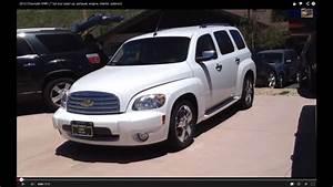 2010 Chevrolet Hhr Lt Full Tour  Start Up  Exhaust  Engine