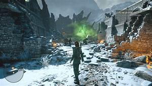 Dragon Age Inquisition: Check Out These Direct-Feed 1080p ...
