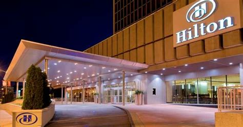 hotels in le mo hilton hotels warns that it was targeted by malware in