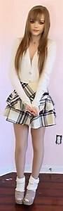 Skirt dakota rose kotakoti kawaii kawaii outfit school girl school uniform yellow pastel ...