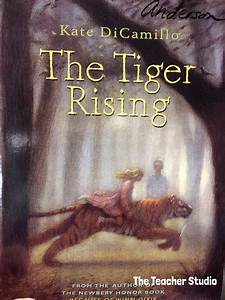 Book A Tiger Com : the tiger rising the book i couldn 39 t stand really the teacher studio learning thinking ~ Yasmunasinghe.com Haus und Dekorationen