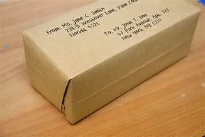 How To Make A Care Package For A Long Distance Partner