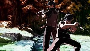Itachi Shisui Anbu Ninja by falconfliesalone on DeviantArt