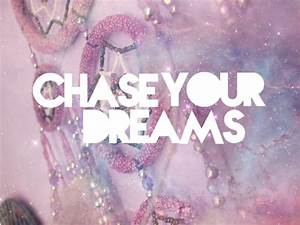 chase your dreams on Tumblr