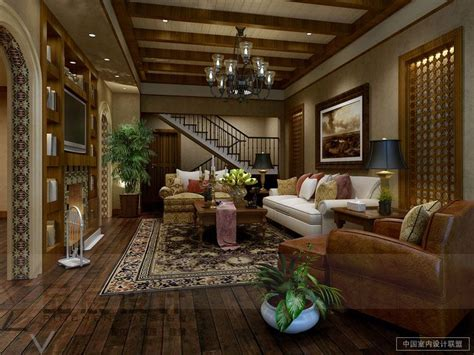 Country Living Rooms by Modern Living Rooms From The Far East