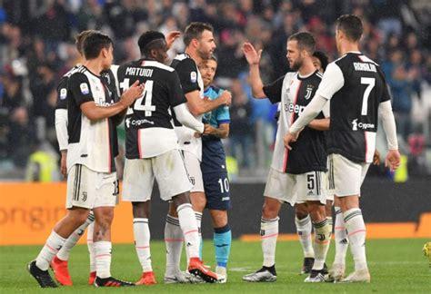 Juventus Fc Address