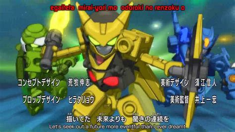 Now you can download youtube videos!! Tenkai Knights - Opening - Preview Subs - video Dailymotion