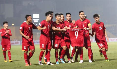 23h45 hôm nay 3.6, bảng g vòng loại thứ 2 world cup 2022 sẽ trở lại với hai trận đấu ở lượt trận thứ 7 tại uae: Lịch thi đấu vòng loại World Cup 2022 của ĐT Việt Nam: Các kịch bản gây sốt - Bóng đá Việt Nam ...