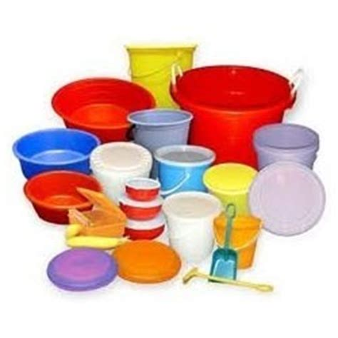 plastic molded household items view specifications