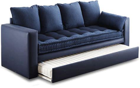 canapé lit de qualité divan méridiennes canapé le lit national