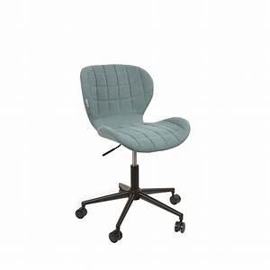 Chaise De Bureau Confortable Zuiver QuotOMGquot