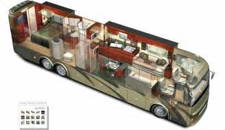 pictures of model homes interiors 3d rv motorhome cutaway acme 3d