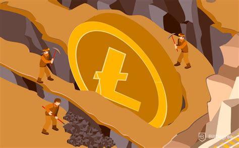 litecoin mining how to mine litecoin understand how litecoin mining works