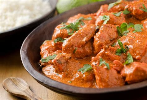 cuisine martiniquaise facile mijn heerlijke indische tikka masala kipcurry recept