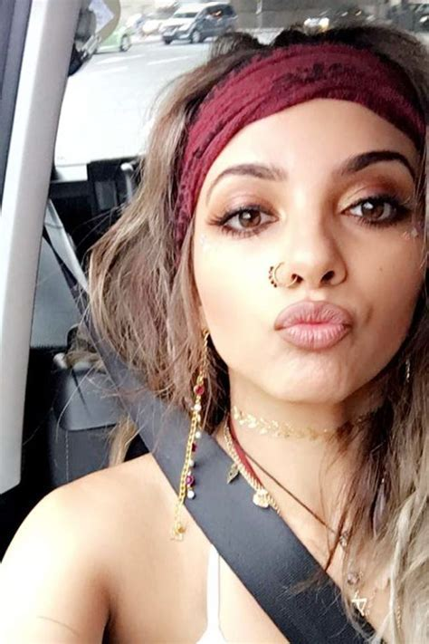 Jade Thirlwall's Hairstyles & Hair Colors   Steal Her Style